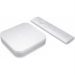 Xiaomi Mi Box 3 Enhanced Edition - фото 4827