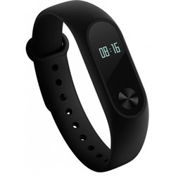 Фитнес браслет Xiaomi Mi Band 2 international version - фото 4965
