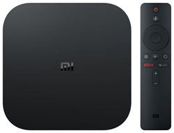 Медиаплеер Xiaomi Mi Box S international edition (MDZ-22-AB) - фото 5310