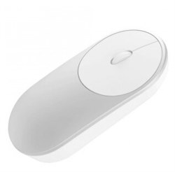 Мышь Xiaomi Mi Portable Mouse Bluetooth - фото 5383