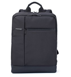 Рюкзак Xiaomi Mi Classic business backpack Black - фото 6136