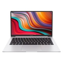 "Ноутбук Xiaomi RedmiBook 13"" (Intel Core i7 10510U 1800MHz/13.3""/1920x1080/8GB/512GB SSD/DVD нет/NVIDIA GeForce MX250 2GB/Wi-Fi/Bluetooth/Windows 10 Home) Серебристый JYU4213CN - фото 6142"