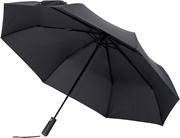 Автоматический зонт Xiaomi Automatic Folding Umbrella black