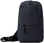 Рюкзак Xiaomi City Sling Bag 10.1-10.5 Dark Grey